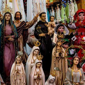 venta de estatuas de santos en chicago illinois