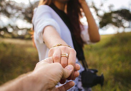 uniones de parejas amarres