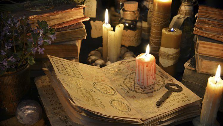 esoterismo y rituales
