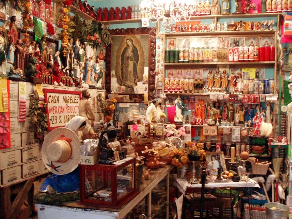 tienda esoterica