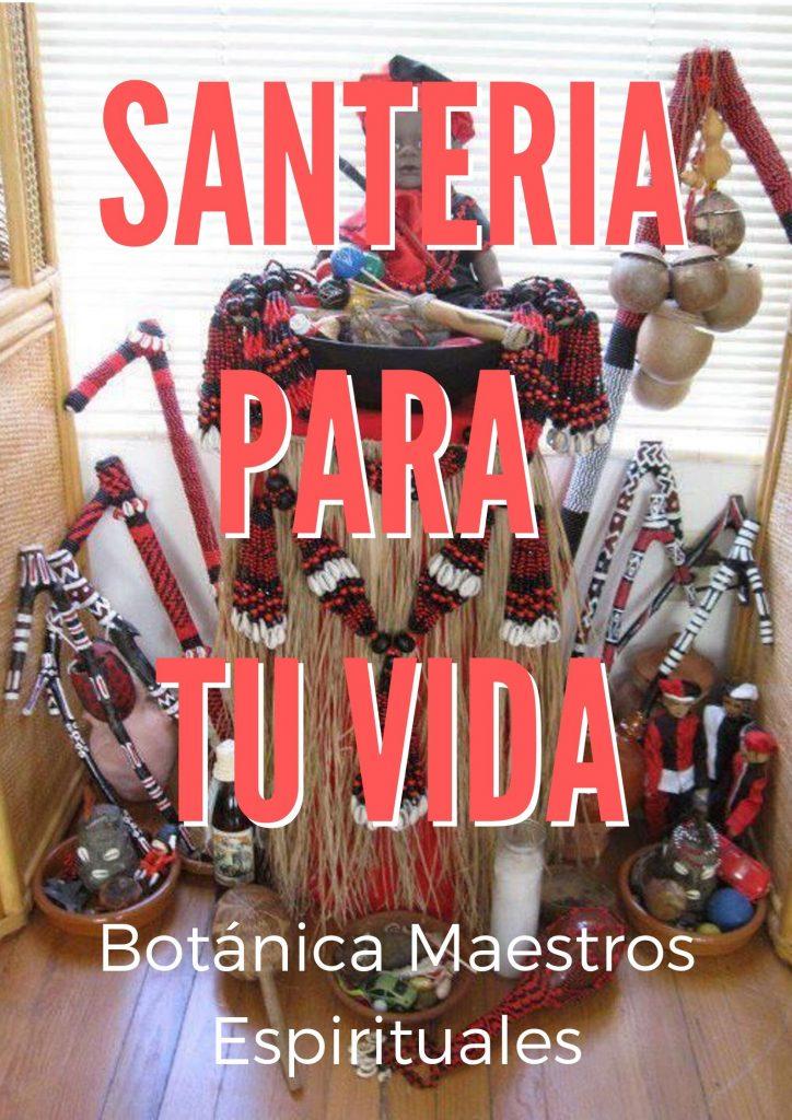 Santeria Chicago