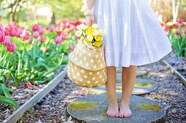 Cómo atraer el amor en la Primavera estación