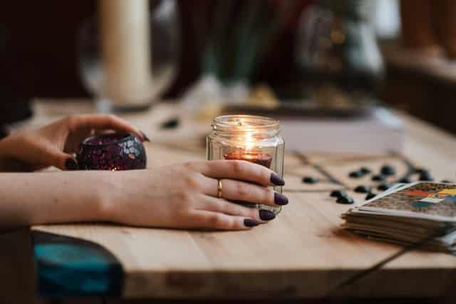 ¿Cómo prepararse para un amarre de amor brujo especialista