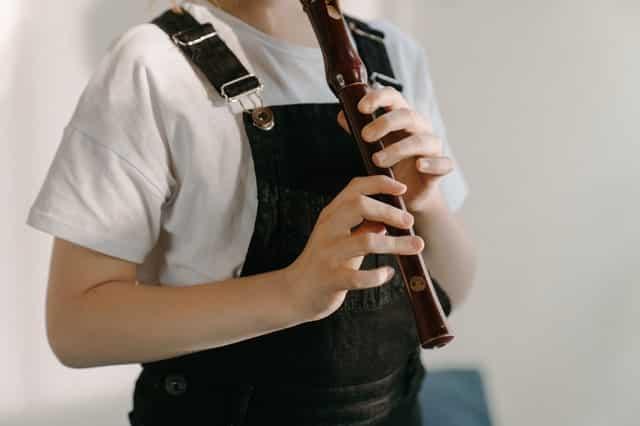 ¿Cuáles son los rituales más populares durante Primavera ritual de instrumentos
