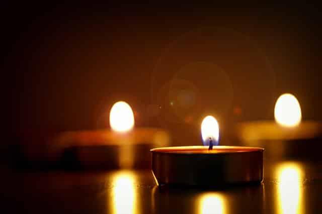 ¿Cuáles son los rituales más populares durante Primavera ritual de velas