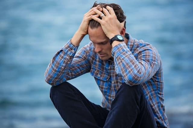 Cómo saber si necesita de limpias espirituales miedo, ansiedad