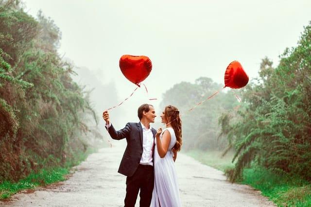 Hechizos de amor ¿Cómo controlar tu futuro amoroso