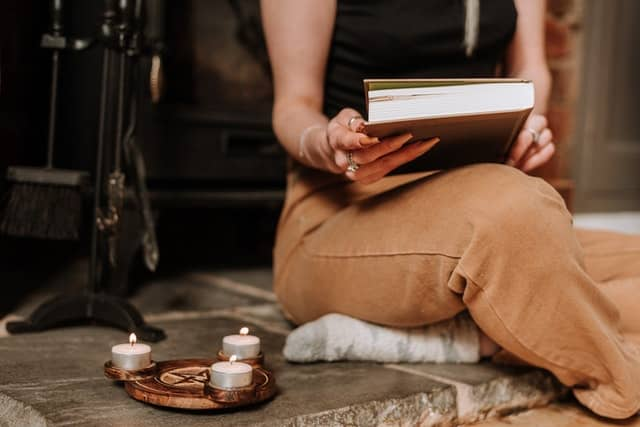Pasos para prepararse para un ritual con éxito